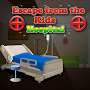 Escape from the Kids Hospital