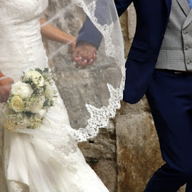 Adriatic Wedding by Kristina Koboevic - People Couples ( #adriatic #wedding #dubrovnik )