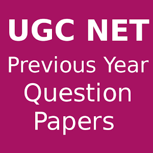 Download UGC NET Previous Year Questions Papers For PC Windows and Mac