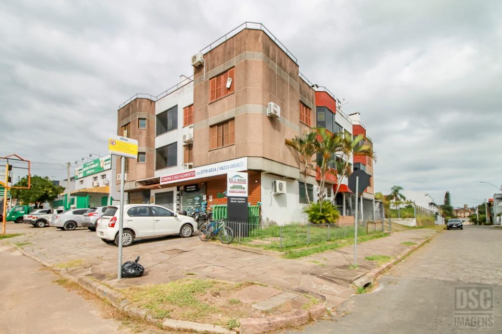 Cobertura Duplex no Jardim Planalto