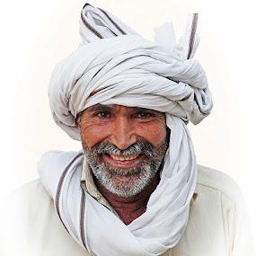 Jatt by Abdul Rehman - People Portraits of Men ( canon, pakistan, punjab, kahror pakka, man, rual punjab,  )