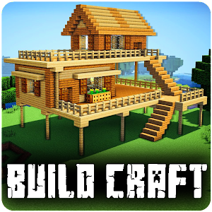 Build Craft : Survival and Creative For PC (Windows & MAC)