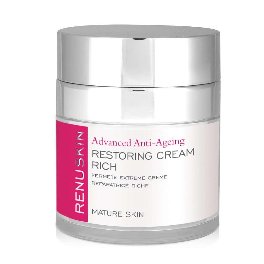 Renu Restoring Cream Rich