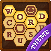 Words Crush: Hidden Themes! APK Descargar