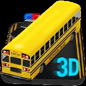 School bus traffic jam 3D APK for Lenovo