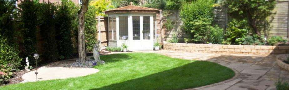 Landscaping Case Study by Classical Landscapes