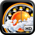 eWeather HD, Radar, Alerts for Lollipop - Android 5.0