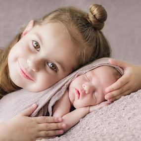 by Lyndie Pavier - Babies & Children Babies (  )