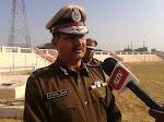 IPS Officer Rajeev Dasot
