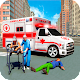 Ambulance Rescue Games