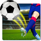 Game Flick Goal Action 2017 APK for Windows Phone