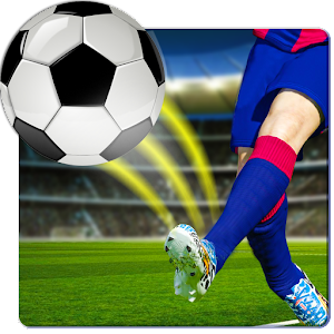 Flick Goal Action 2017 for PC-Windows 7,8,10 and Mac