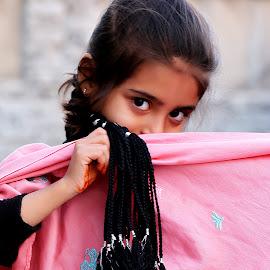 Paranda style by Kamran Khan - Babies & Children Child Portraits