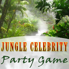 Jungle Celebrity Party Game A