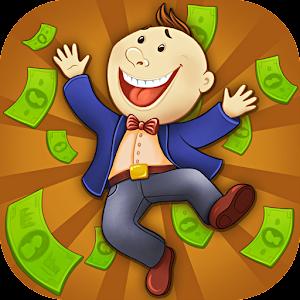 Cover art Capitalist Millionaire Match 3