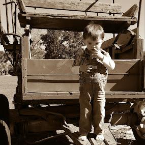 Country living by Shelayne Quates - Babies & Children Children Candids