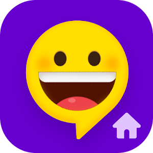 Quick SMS Launcher: Emoji, Customize Chat PC Download / Windows 7.8.10 / MAC