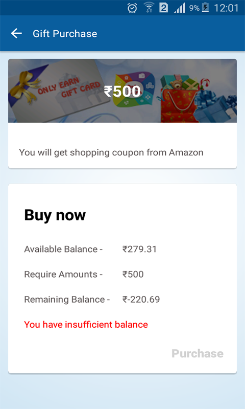 Only Earn - Get Free Recharge Screenshot 6