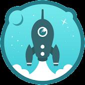 Let's Go Rocket for Lollipop - Android 5.0