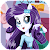 Dress up Rarity file APK Free for PC, smart TV Download
