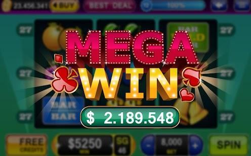 Casino Slot apk screenshot