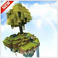 App Sky Wars Mines map for MCPE apk for kindle fire
