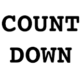 Free The Countdown APK for Windows 8