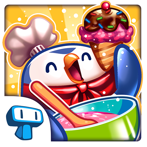 My Ice Cream Maker - Food Game (game)