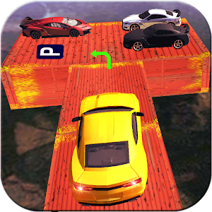 Download Impossible Track Car Parking for Windows Phone