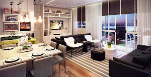 2 dormitórios com suíte-1 ou 2 vagas-Brooklin-Pronto para morar - Brooklin+venda+São Paulo+São Paulo
