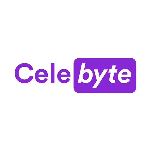 Celebyte, ,  logo