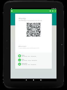 App Whatscan for WhatsappWeb APK for Windows Phone