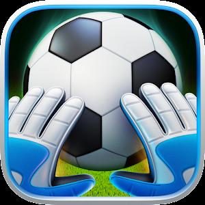 Cover art Super Goalkeeper - Soccer Game