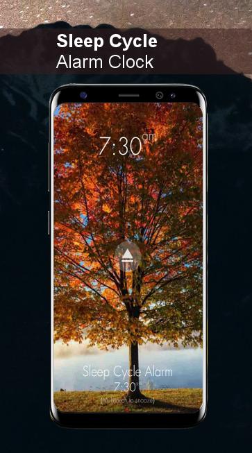PrimeNap Pro: Sleep Tracker and Smart Alarm Screenshot 4