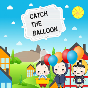 Catch The Balloon
