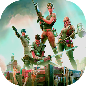 FORTNITE BATTLE ROYAL WALLPAPERS Online PC (Windows / MAC)