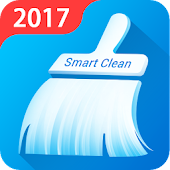 Smart Clean - Super Speed Cleaner Booster APK for Bluestacks