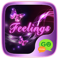 (FREE) GO SMS FEELINGS THEME For PC (Windows And Mac)