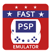 Fast Emulator for PSP APK for iPhone