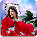 Rose Photo Frames HD APK for Bluestacks
