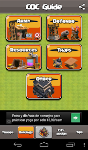 Game Coc For Z10