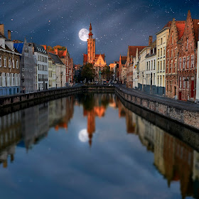 Bruges canal 3By night.jpg
