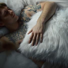 by Kelly Gamrat - People Body Art/Tattoos