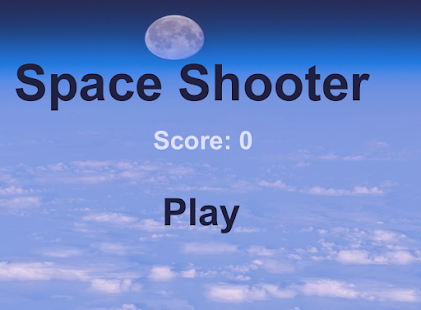 Sine Shooter - screenshot