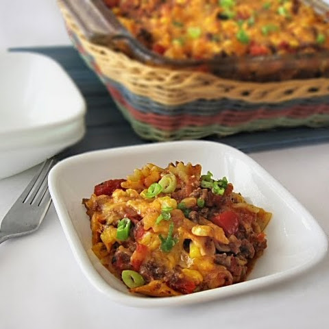 South Of The Border Casserole