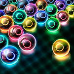 Magnetic balls: glowing neon file APK for Gaming PC/PS3/PS4 Smart TV
