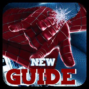 Руководство человек-паук