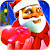 Santa Clause Puzzle Christmas Game  2k  file APK Free for PC, smart TV Download