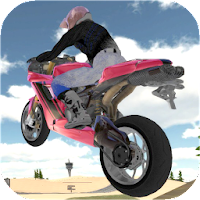 Extreme Bike Race Driving For PC (Windows And Mac)