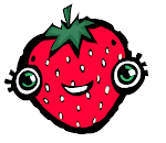 Strawberries are more than Awesome!